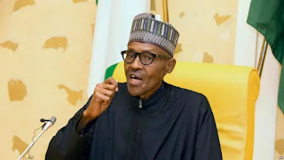 News: Buhari speaks on political instability