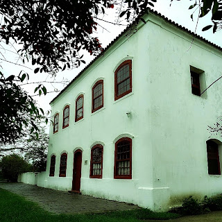O Sobrado, em São Lourenço do Sul