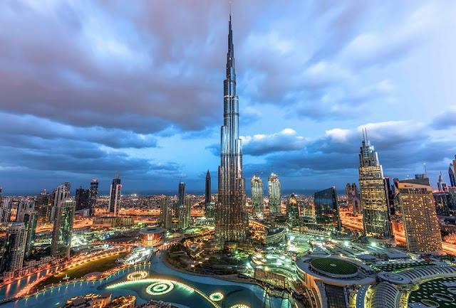 insaat-noktasi-Burj-Khalifa