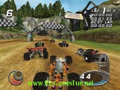 Drome Racers,ripgamesfun,cover,screenshot,image,walpaper