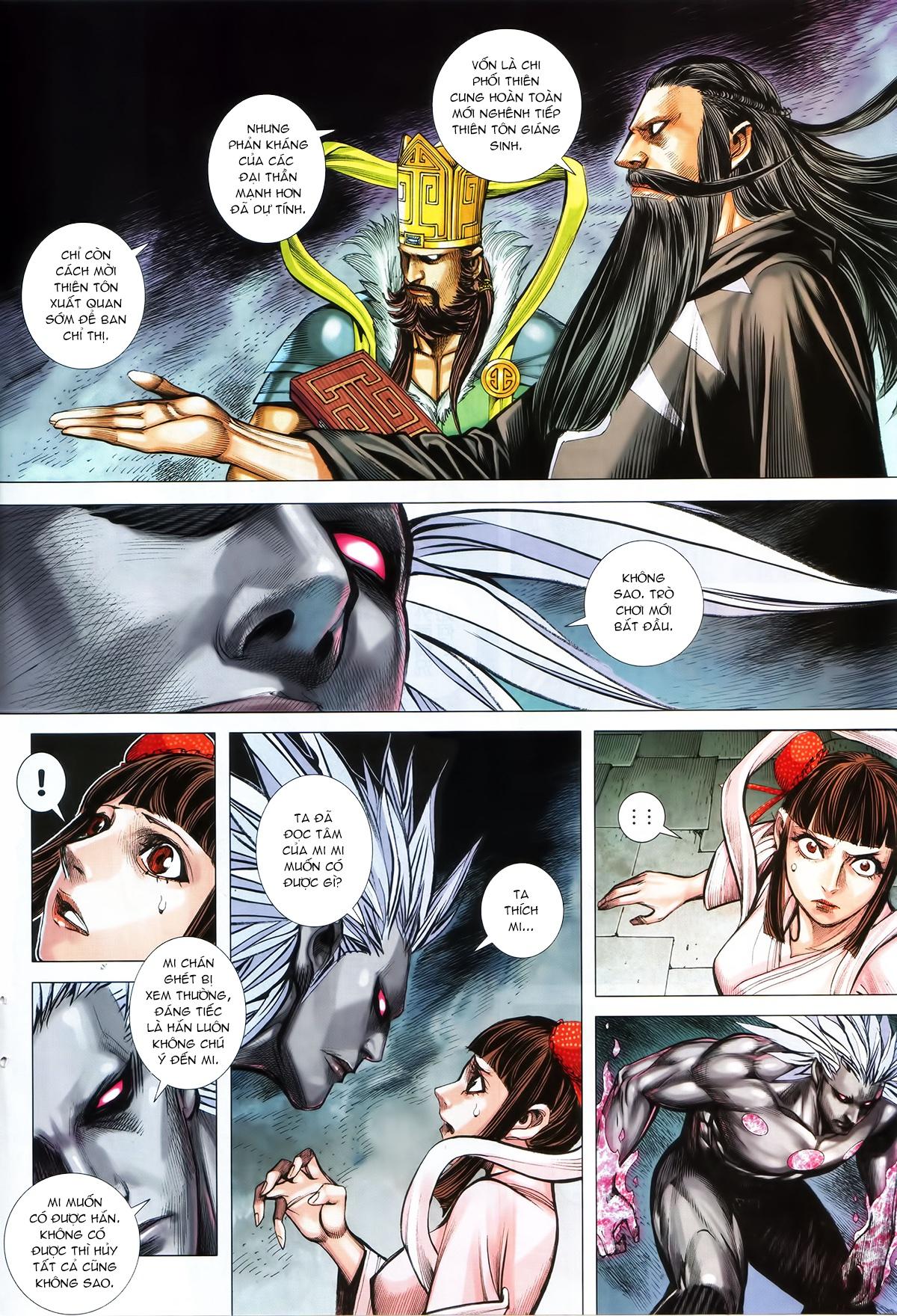 Tây Du trang 14