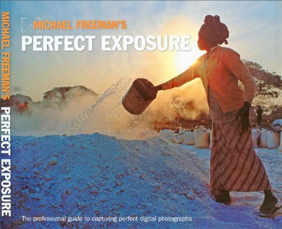 Exposición perfecta - Guía profesional de Fotografía Digital