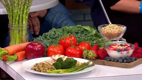 5 Jenis Makanan Penurun Hipertensi