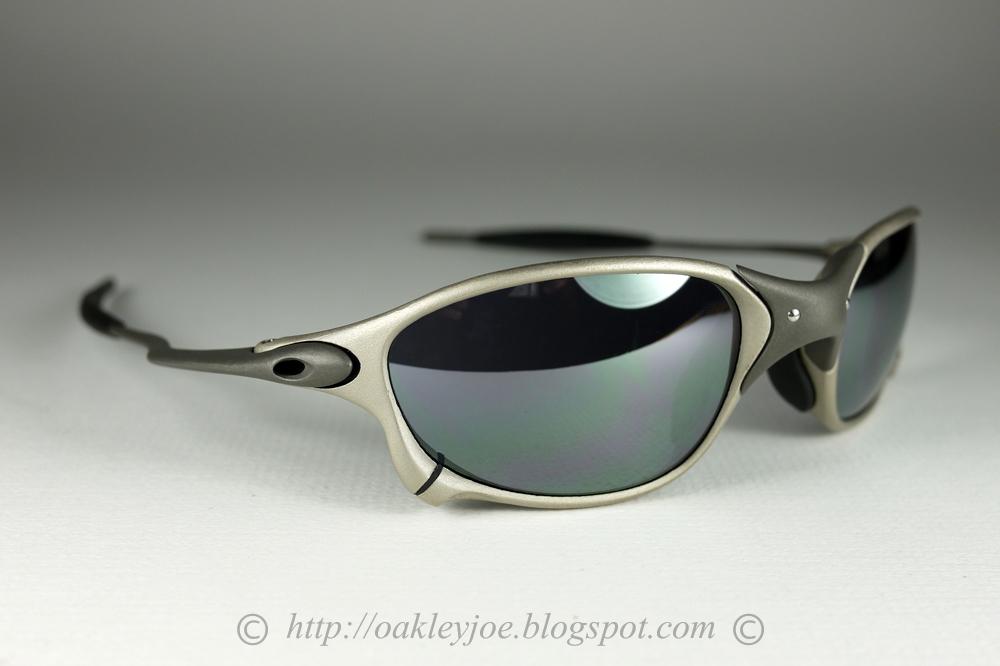 417b75c40ccad Singapore Oakley Joe s Collection SG  X-Metal XX