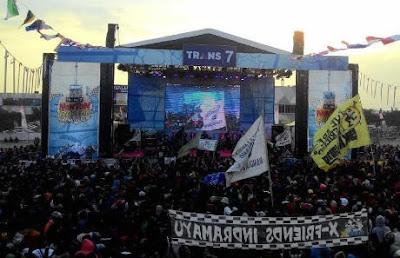 10 Kota Dunia dengan Penggemar MotoGP Terbanyak, Makassar Nomor 1