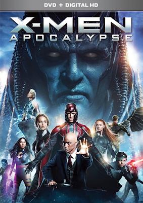 X-Men: Apocalypse [Latino 5.1]
