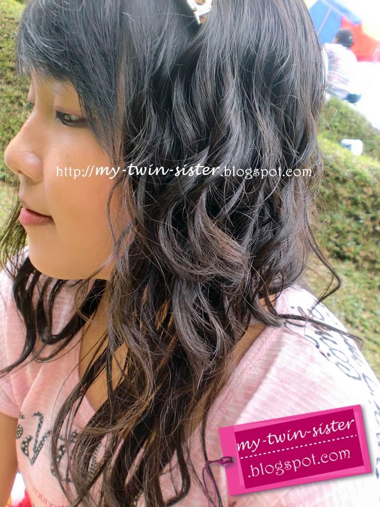 Twin Sister  Review   Digital Korean Perming ce4f386e6a
