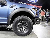 2019 Ford Ranger Raptor Engine Review