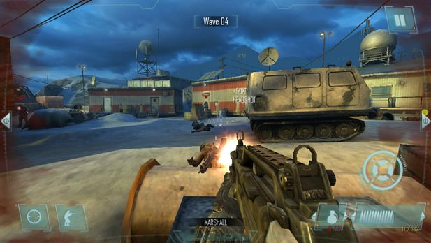 Download Dan Cara Call of Duty Strike Team v1.0.40 Apk+MOD+Obb Data offline|Unlimited Money|Gratis!!