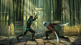 تحميل لعبة shadow fight 3 مهكرة للاندرويد وللكمبيوتر والايفون كاملة احدث اصدار مجانا