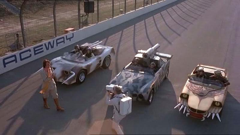 Death Race 2000 3