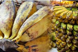 Varios beneficios para la salud que puede obtener al comer 'Saging na Saba'