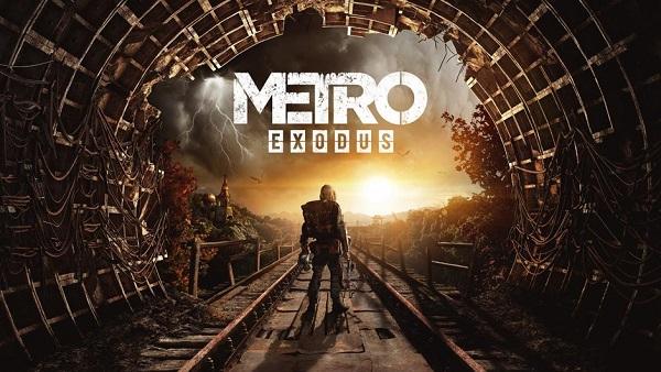 لعبة Metro Exodus تتخلى عن متجر Steam و تتوفر حصريا على Epic Games Store في خطوة لم تكن متوقعة أبدا..
