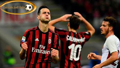 AC Milan_RahasiaJudiBola