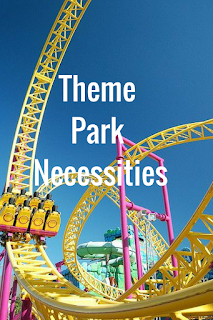 my theme park necessities