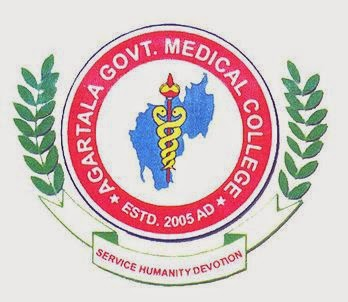AGMC Recruitment 2017, www.agmc.nic.in