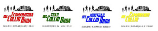 CLASSIFICA Ecomaratona del Collio - 2^ giornata 2016