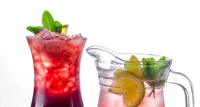 pastèque - eau detox - detox - detox naturelle - watermelon water