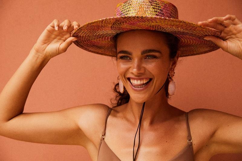 Christie Nicolaides 'Villa Vera' Campaign