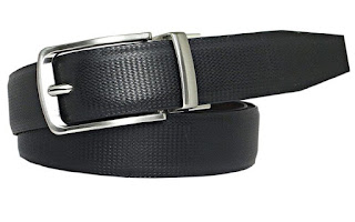 Reversible Black Brown Belt