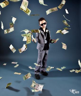 buat duit dengan Yllix
