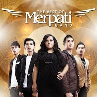 Lagu Merpati Band