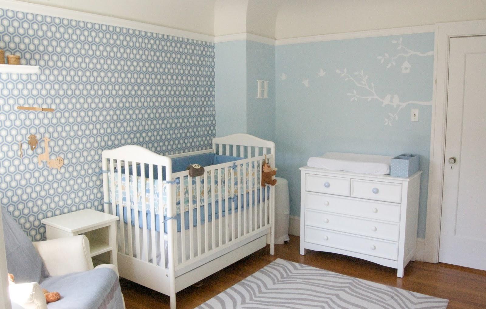 Cat Rumah Shabby - aneka contoh keranjang atau box bayi terbaru dengan harga murah Box bayi harga murah jakarta