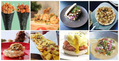 Join Me On A Foodie Trip at Valero Eat Street This December 6