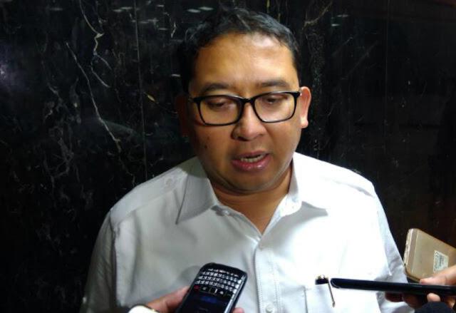 Wacana Jerat Hoax dengan UU Terorisme, Fadli Zon: Wiranto seperti Maling Teriak Maling