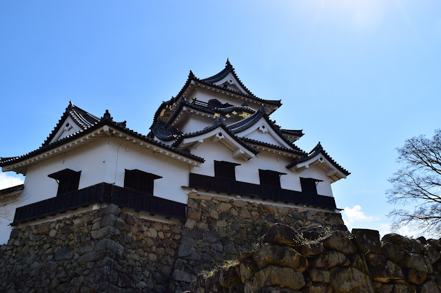 Hikone Castle Keep
