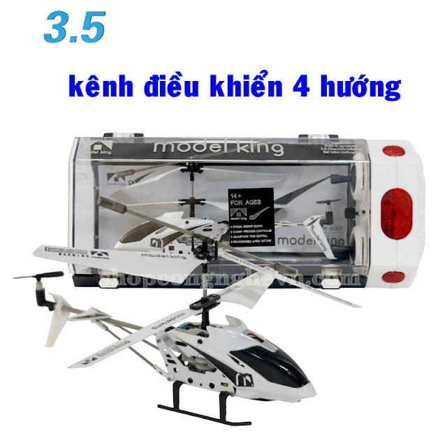 Máy bay Model King 3.5 kênh