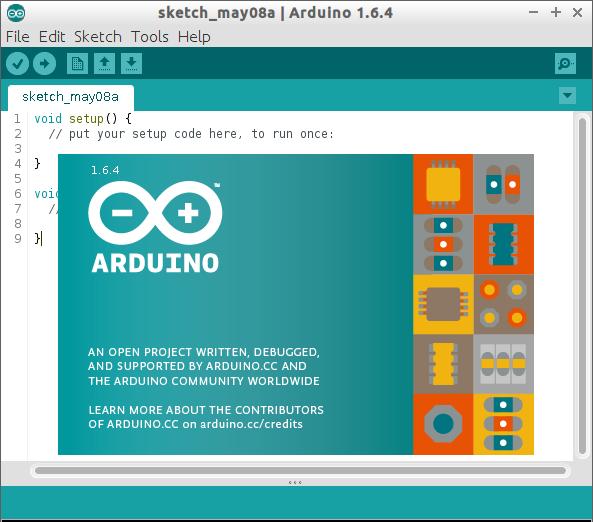 Install Arduino IDE 1.6.x on Ubuntu | Dave Dexvils  Install Arduino...