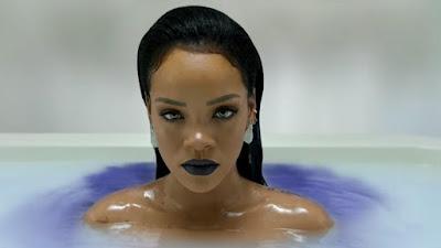 Rihanna en precuela de Hitchcock