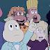 Steven Universe | Diamantes vão invadir à terra no especial 'Heart of the Crystal Gems'!