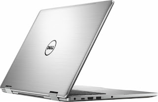 DELL INSPIRON STARLORD I7579-0028GRY