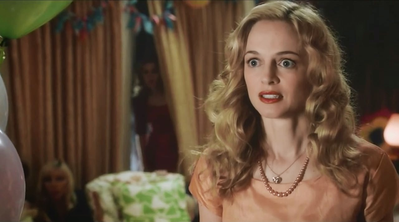 flowers in the attic 2014 heather graham