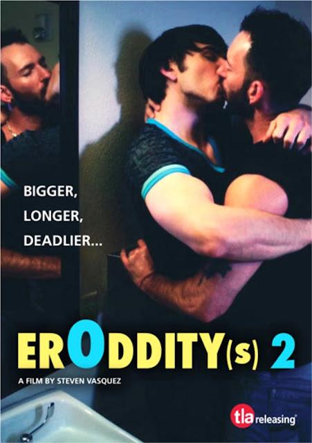 Eroddity(s) 2