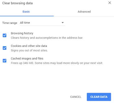 Cara Mengatasi Youtube Tidak Bisa Dibuka di PC Tutorial Mengatasi Youtube Tidak Bisa Dibuka di PC