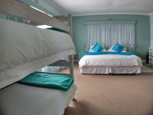 Whale Coast Lodge Hotel en Hermanus