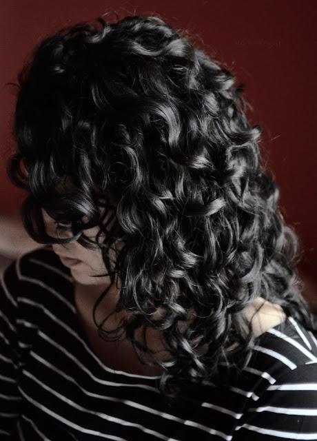 Kudłate SPA | Włosowa Aktualizacja | loki | włosy | kręcone | czarne
