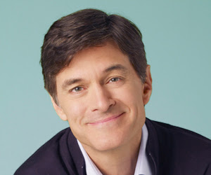 Dr Oz Does this Spice Help Ward off Alzheimer's and Make You Smarter?
