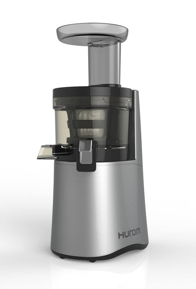 Hurom Slow Juicer Kale : enjoying wonderful world