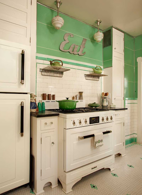 1930 kitchen decorating ideas