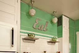 1930 kitchen decorating ideas