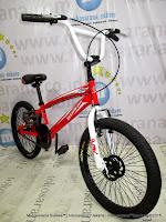 20 Inch Element Razor BMX Bike