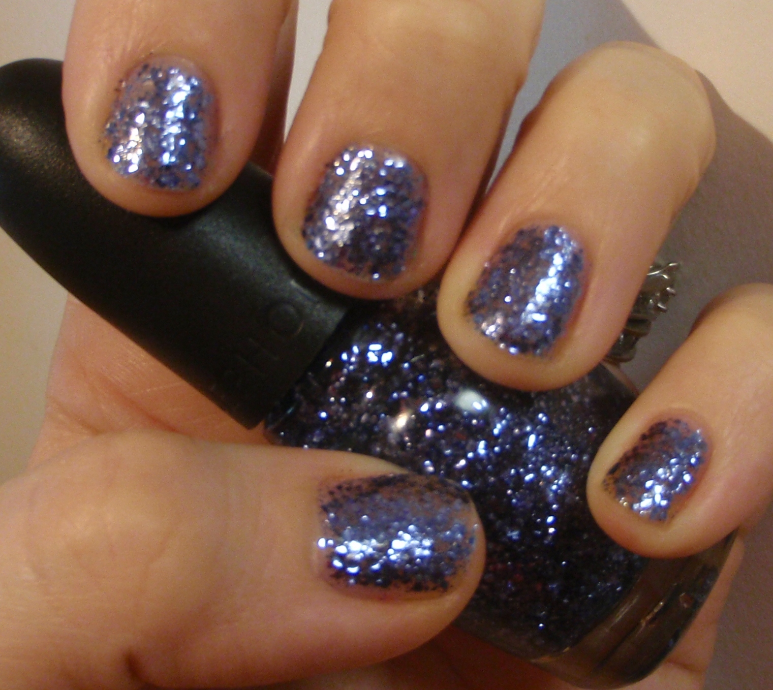 I swatch it, so you dont have to!: Sephora by OPI