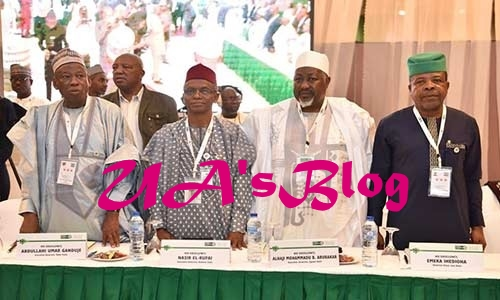 Governors to Nigerians: Prepare for fresh recession