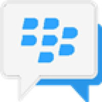 BBM Mod New Iphone Style