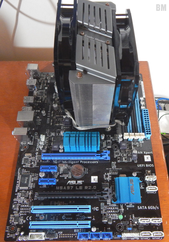 Asus M5A97 LE R2.0 AMD AHCI/ RAID Treiber Windows XP