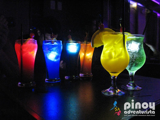 Prism Lounge at Widus Hotel Clark Pampanga